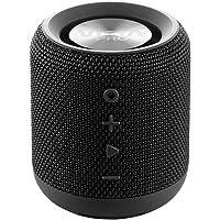 Vieta Pro Easy - Altavoz inalámbrico (True Wireless Bluetooth, Radio FM, Reproductor USB, auxiliar, micrófono integrado…