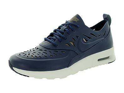 reputable site 8294e d69e5 Nike Air Max Thea Joli Blue White 725118-400 Blue White (Size