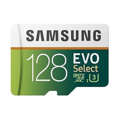 'Samsung MB de me128ga/EU EVO Select microSDXC, 128GB