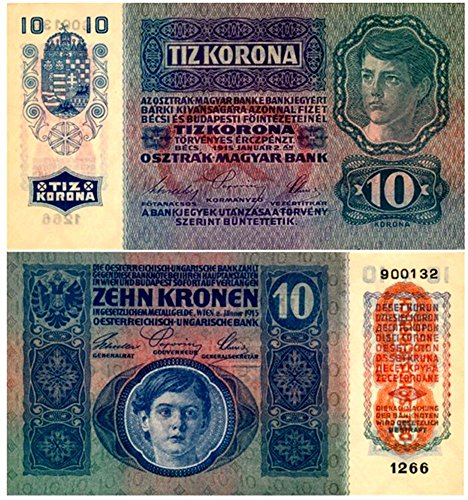 The 8 best hungarian paper money