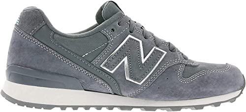 New Balance 996 Damen Sneakers Grau