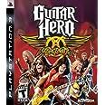 PS3 - Guitar Hero: Aerosmith