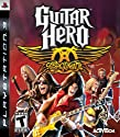 Guitar Hero Aerosmith - Playstation 3 (game Only) [Game PS3]