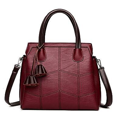 a399adbcc11f Brand Women Bags Genuine Leather Bags NEW Fashion Women Handbags Sheepskin  Shoulder Bags Ladies Sac A