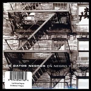 Los Gatos Negros - En Negro y Blanco - Amazon.com Music