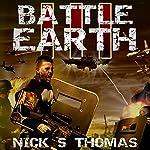 Battle Earth III | Nick S. Thomas