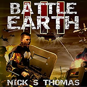 Battle Earth III Audiobook