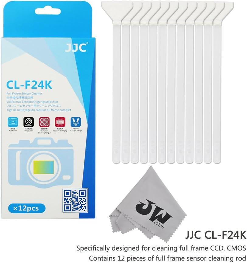 CMOS de fotograma completo Jjc CL-F24 sensor de fotograma completo Kit Limpiador para Limpieza CCD