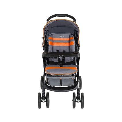 Graco gr0151331705 Mirage Plus, cochecito, Neon Gray (gris): Amazon ...