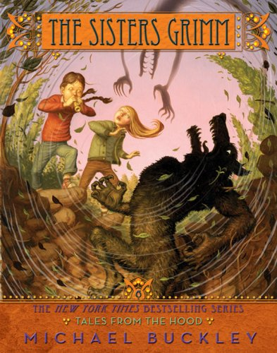 Tales from the Hood (Sisters Grimm, Book 6)