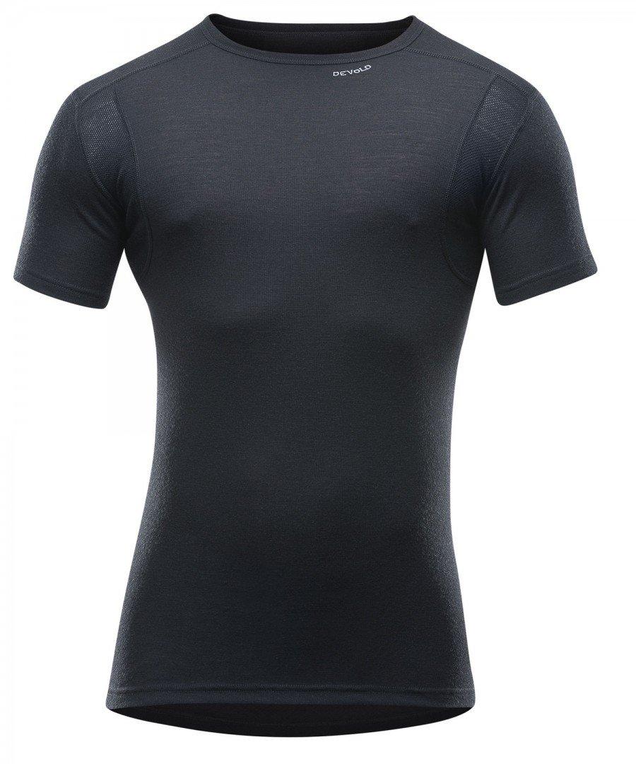 Devold 190 Hiking T-Shirt Men - Merinoshirt
