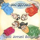 Strait Jacket Boogie