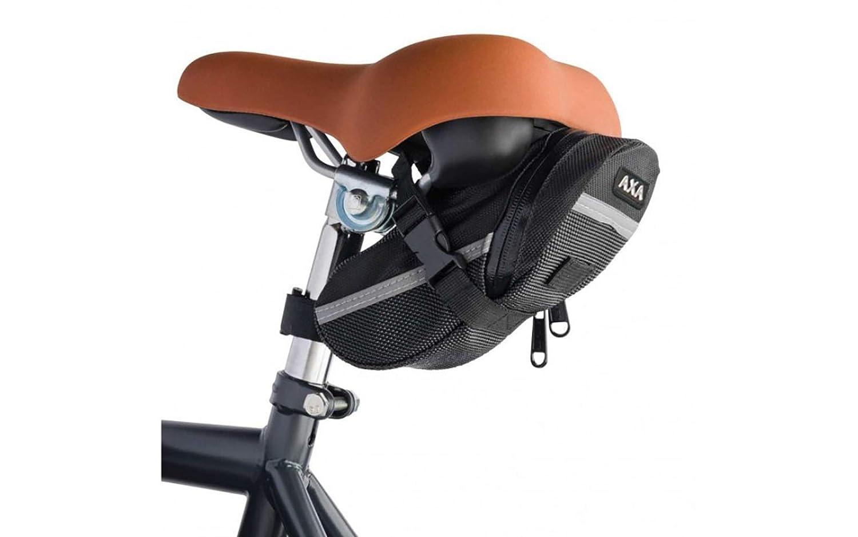 Incluye Cadena RLC 140 con Funda Color Negro Candado para Marco de Bicicleta .AXA Defender