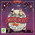 Moonlocket Audiobook by Peter Bunzl Narrated by Rachael Beresford