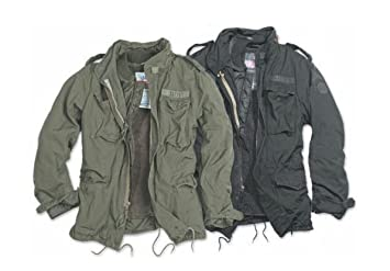 Image Unavailable. Image not available for. Colour  Army Surplus Jackets    us ... 8ea06f20883