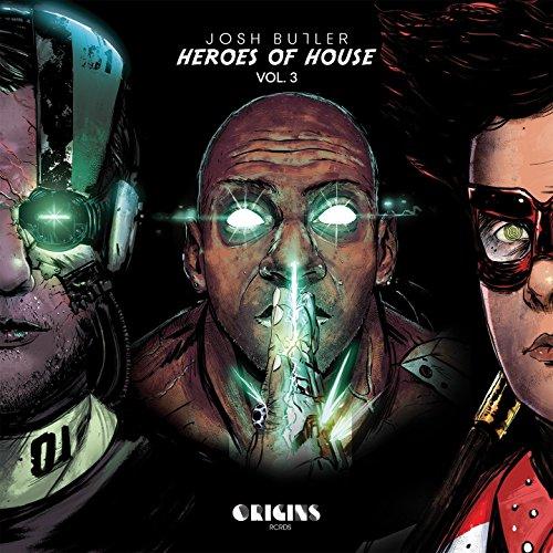 Heroes of House, Vol. 3