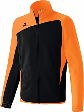 erima Erwachsene Jacke Club 1900 Trainingsjacke mit Kapuze