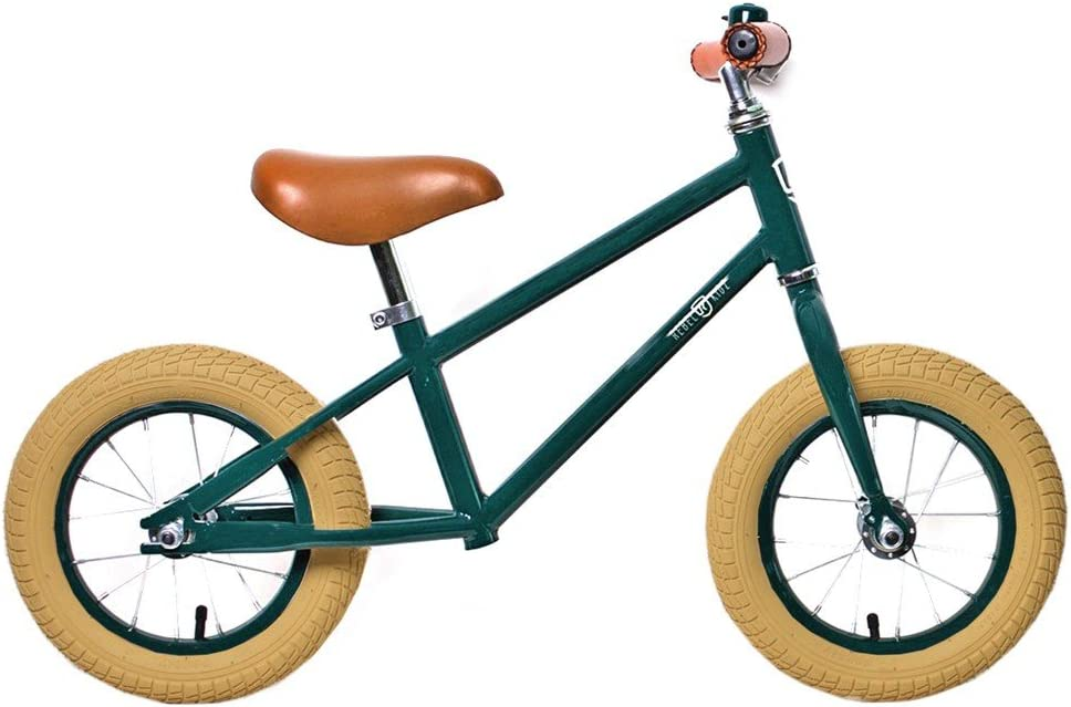 Bici Aprendizaje Rebel Kidz Air Classic Boy 12,5