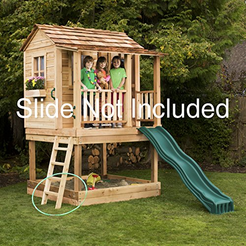 Little Squirt Playhouse with (Little Squirt Playhouse)
