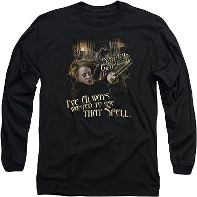 com a e designs harry potter t shirt professor mcgonagall