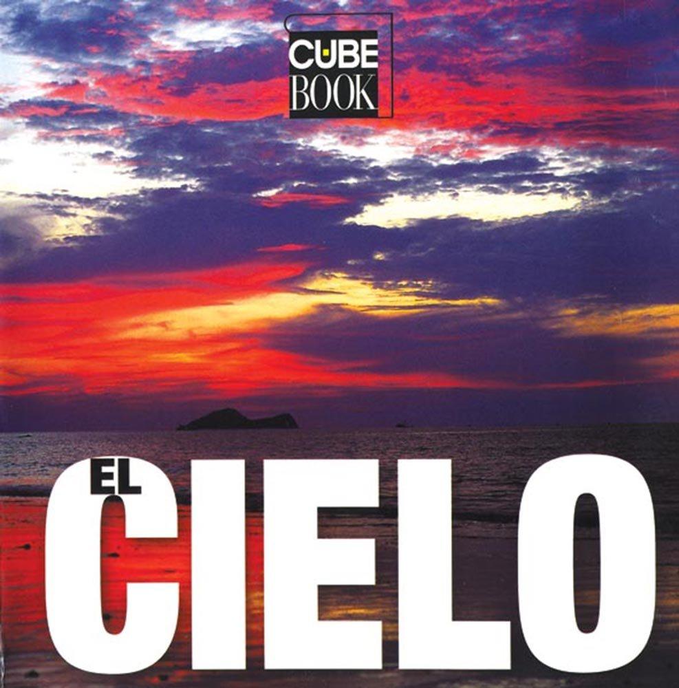 Cube Book: El Cielo (Cube Books) (Spanish Edition)