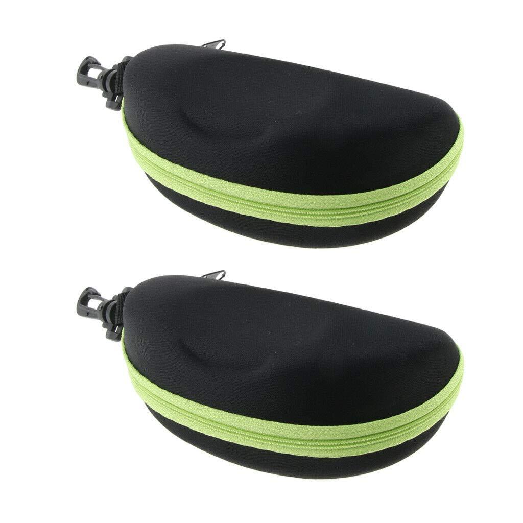 Amazon.com: NATFUR - Juego de 2 carcasas de goma EVA para ...