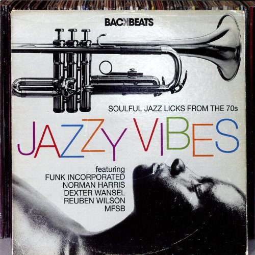 Jazzy Vibes - Soulful Jazz Licks from the 70s