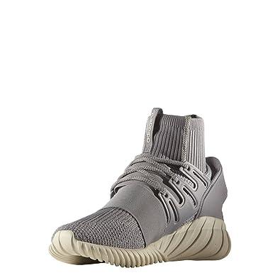 new arrival f1794 10fc0 adidas Tubular Doom PK, Zapatillas de Deporte para Hombre  Amazon.es   Zapatos y complementos