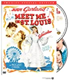 Meet Me In St. Louis (Two-Disc Special Edition)