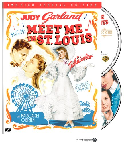 Meet Me In St. Louis (Two-Disc Special - Outlet Stores Louis St