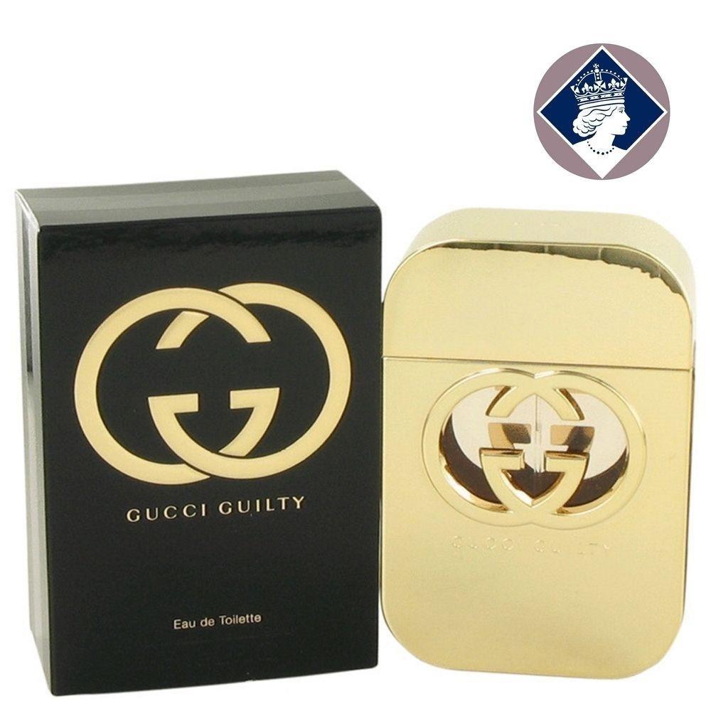 9deb035899 Amazon.com : Gucci Guilty Intense Perfume By Gucci For Women 2.5 Oz / Eau  De Parfum Spray : Beauty
