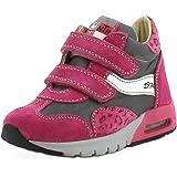 Naturino - Naturino Benton Kinder Sportschuhe Pink