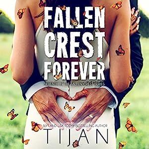 Fallen Crest Forever Audiobook