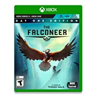 The Falconeer Day One Edition Xbox Series X Deals
