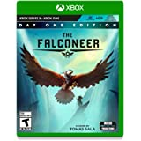 The Falconeer Day One Edition - Xbox One & Xbox Series X