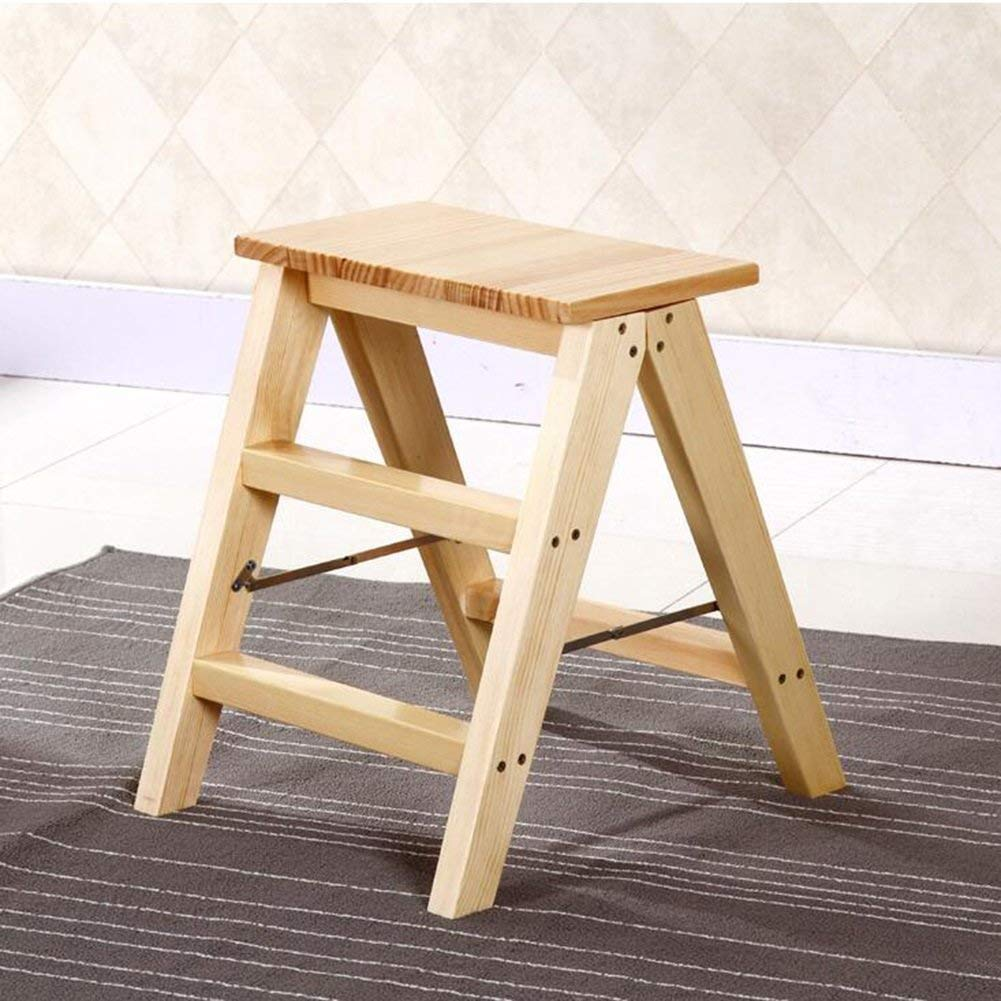 JZX Step Stool, Adult Folding Step Stool