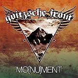 Goitzsche Front: MO[NU]MENT (Audio CD)