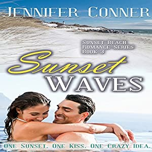 Sunset Waves Audiobook