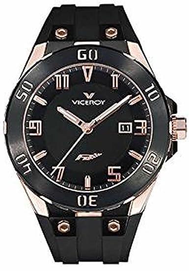 Amazon.com: Reloj Viceroy Fernando Alonso 47673 – 95 Hombre ...