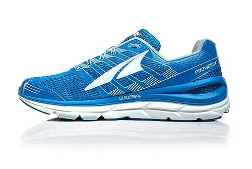 Altra AFM1745F - Zapatillas de Running de Sintético para Hombre Azul Azul 48 EU: Amazon.es: Zapatos y complementos