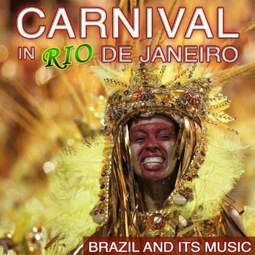 Carnival in Río de Janeiro. Br...