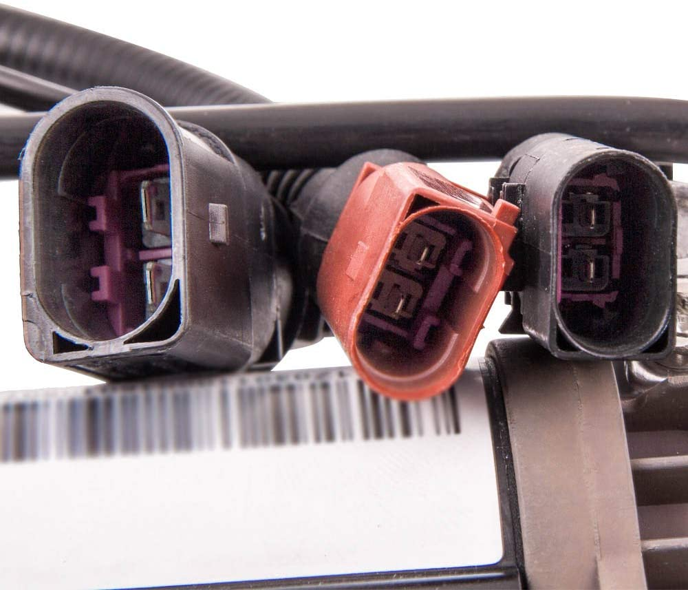 maXpeedingrods Air Suspension Compressor for Audi A8 D3 6//8 Cylinder 2002-2010 Air Pump 4E0616007B