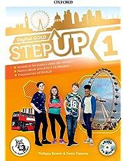 Step up gold. Student's book-Workbook-Extra book. Per la Scuola media. Con e-book. Con espansioni online. Con Libro: Min map [Lingua inglese]: 1