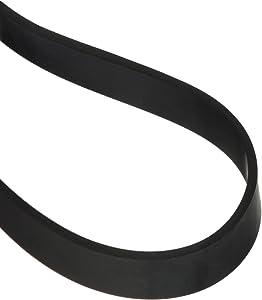 Eureka Vacuum Cleaner Belt Style U Part Number 61120G (4 Belts)