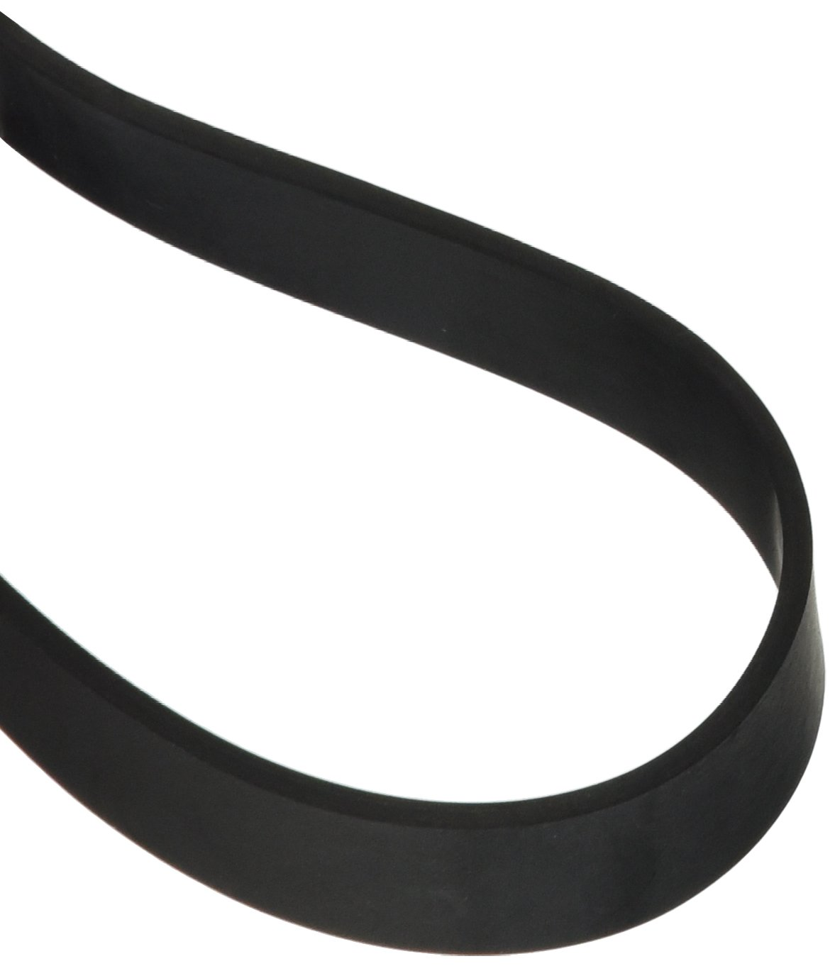Eureka Vacuum Cleaner Belt Style U Part Number 61120G (4 Belts)