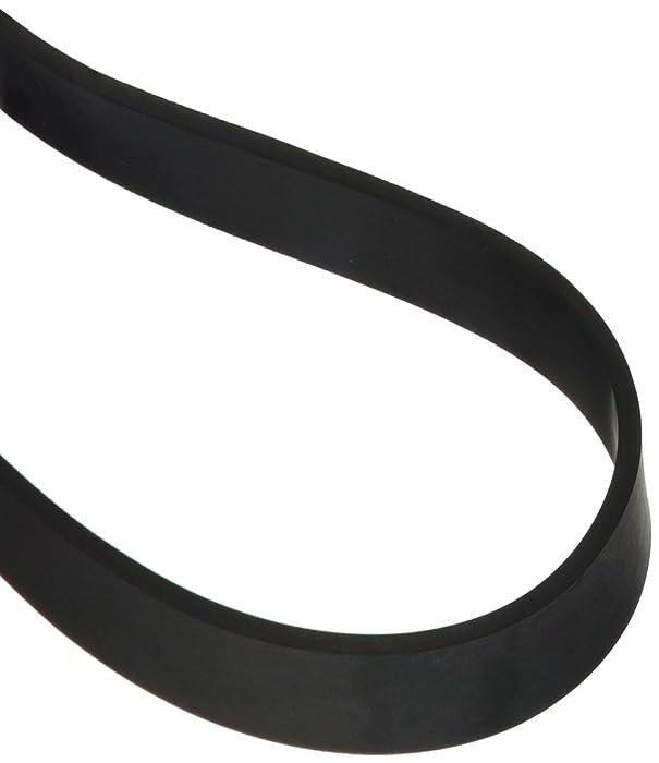 The Best Model  1041 Type 1 Vacuum Belt