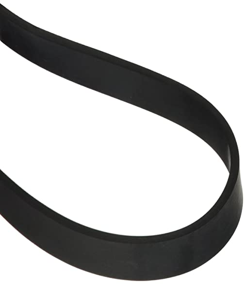 Eureka 61120G 2 Count Type U Vacuum Cleaner Belts Belt Pack