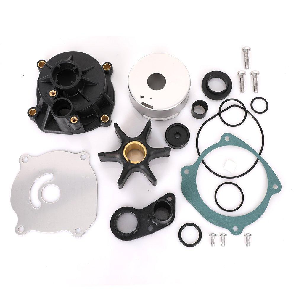 MAHLE Original C32353 Engine Coolant Thermostat Housing Gasket