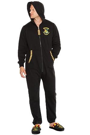 Harry Potter - Hogwarts Jumpsuit  Amazon.co.uk  Clothing c01aa4e85