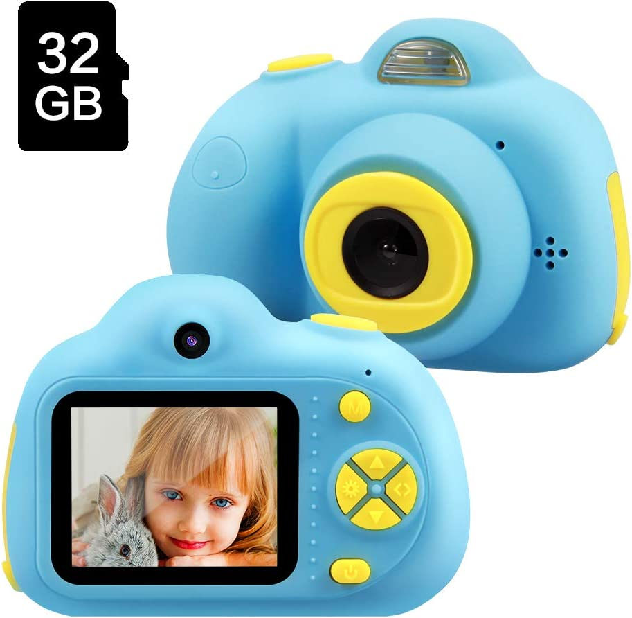 Christmas Gifts 2020 For Boys 7 Years Old Amazon.com: TekHome Gifts for 4 5 6 7 8 Year Old Boy, Kids Digital